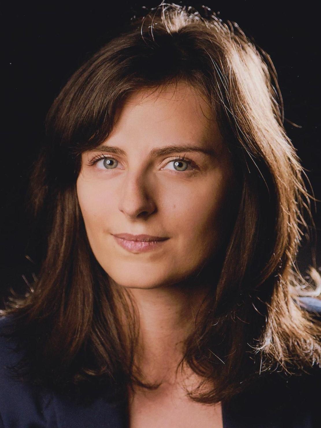 Anna Schmitt